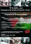 nakba cartaz 2012